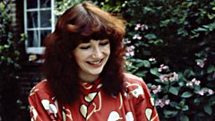 John Carder Bush: Growing Up With Kate Bush