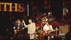 The Smiths: How Soon Is Now?