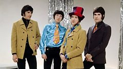 The Kinks: You Really Got Me