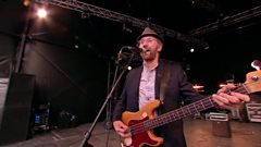 Chas and Dave perform ' Gertcha' for The One Show