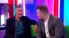 Taurus Twins – Michael Palin and Sam Smith
