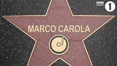 Marco Carola - Hall of Fame