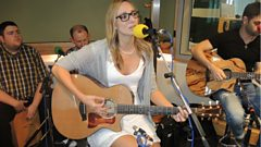 Emma Stevens Live in Session