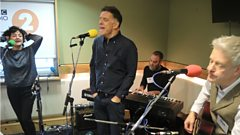 Deacon Blue Live in Session