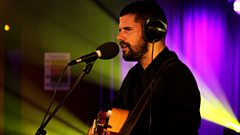 Nick Mulvey - Hold On, We're Going Home (Drake) in the Live Lounge