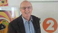 Jasper Carrott talks comedy with Steve Wright