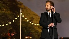 Alfie Boe - My Heart Is Yours at Proms in the Park 2014