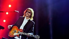 Jeff Lynne's ELO on the Main Stage