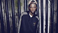 Joey Bada$$ Guest Mix