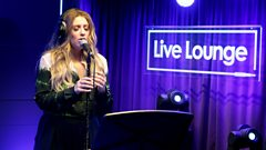 Ella Henderson - Say Something in the Live Lounge