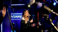 Ella Henderson - Glow in the Live Lounge