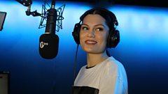 Jessie J's Hip Hop Karaoke