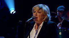 Marianne Faithfull - Falling Back (feat. Anna Calvi)
