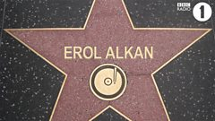 Erol Alkan - Hall Of Fame