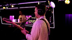 Alt-J - Every Other Freckle in the Live Lounge