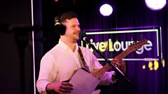 Alt-J cover Disclosure's Latch in the Live Lounge