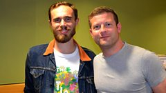 James Vincent McMorrow - Live Session and Interview