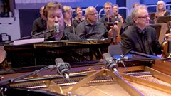 John Grant and the BBC Philharmonic Orchestra – Outer Space