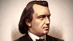 Brahms Experience: Johannes Brahms