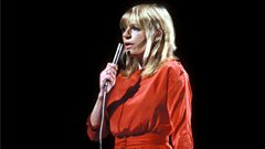 Marianne Faithfull: The Secret To Longevity