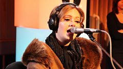 Adele's Live Lounge Special
