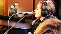Interview: Adele's Live Lounge Special