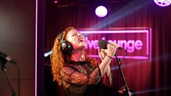 Jess Glynne - Ain't Got Far To Go in the 1Xtra Live Lounge