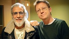 Yusuf / Cat Stevens speaks to Simon Mayo