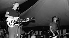 Fugazi: Peel Session 1988