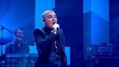 Sinéad O'Connor - Take Me To Church