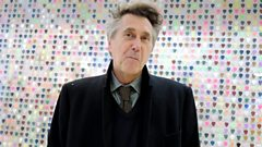 Bryan Ferry in conversation with Radcliffe and Maconie
