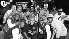 So Solid Crew - Sixty Minutes Live