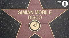 Simian Mobile Disco - Hall of Fame