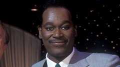 Luther Vandross enters Michael Ball's Singers Hall of Fame