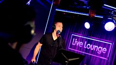 OneRepublic - Love Runs Out in the Live Lounge