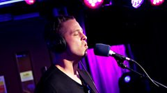 OneRepublic - Budapest in the Live Lounge
