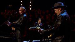 Dave Alvin & Phil Alvin - I Feel So Good