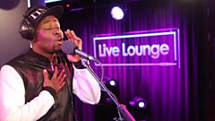 Fuse ODG covers Mr Probz's Waves in the Live Lounge