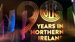 90 years of BBC NI