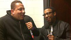 Ja Rule Interview
