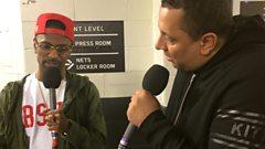 Big Sean Interview