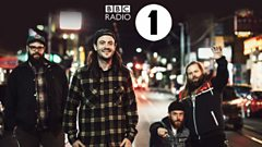 Cancer Bats Interview And Exclusive New Track
