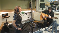 Candi Staton Live in Session