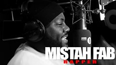 Mistah F.A.B. - Fire in the Booth