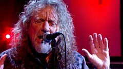 Robert Plant - Turn It Up