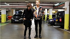 The 1975 Feature Interview