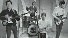 The Who: Out in the Street