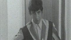 Pete Townshend feature on A Whole Scene Going, January 1966
