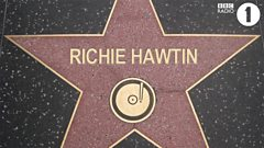 Richie Hawtin - Hall Of Fame