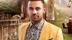 'I'm so excited' - Jaz Dhami announces he is performing Asian Network Live